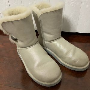 Bailey Bling I Do!  Ugg boots
